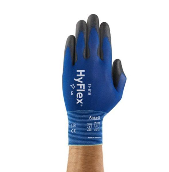 rukavice HyFlex-11-618